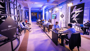 Paris Rapid & Blitz Grand Chess Tour: Three-Way Tie With More Exciting Chess