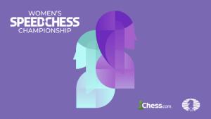 Speed Chess Championship féminin : Lei Tingjie et Anna Muzychuk qualifiées