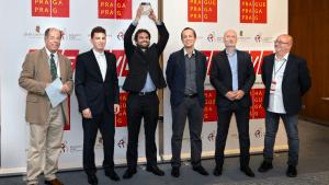 Sam Shankland Wins Prague Masters With 2900 Performance