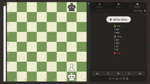 Chess.com Announces New Tablebase Feature