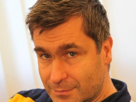 Ivanchuk Leads Kings At Halfway