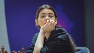 FIDE World Cup: Goryachkina, Harikrishna Among 10 Players In Danger Zone