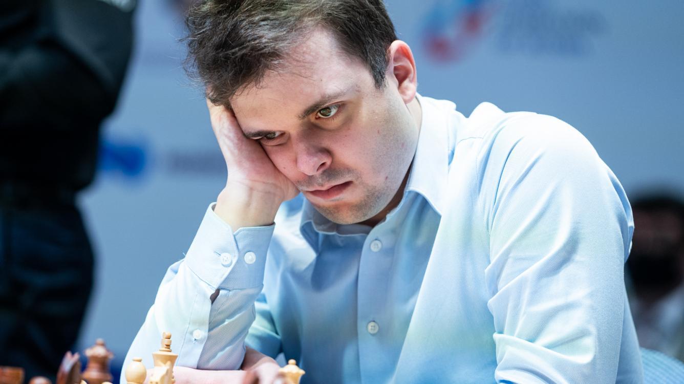 Кубок мира по шахматам: уверенная победа Федосеева