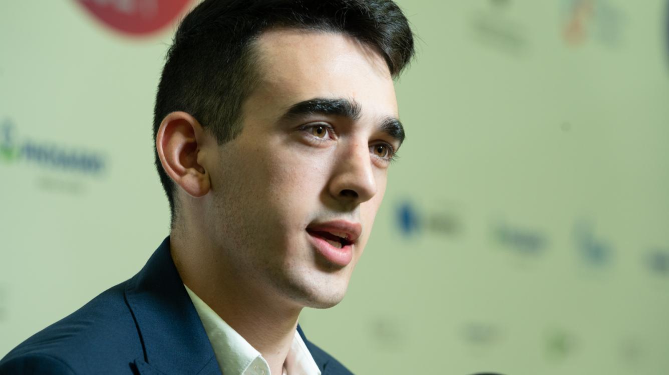 Кубок мира по шахматам: Мартиросян открывает счет в пятом раунде