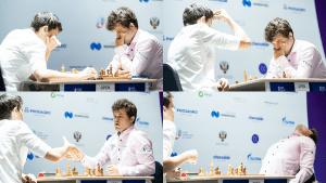 FIDE World Cup R5.3: Carlsen Beats Esipenko In Epic Tiebreak