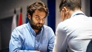 FIDE World Cup R6.1: Carlsen, Shankland Strike