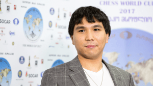 Chessable Masters Day 1: So Leads; Tough Start For Mishra