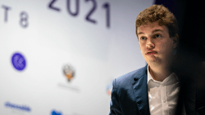 FIDE World Cup R7.3: Duda Beats Carlsen To Reach Final, Candidates