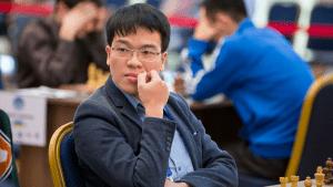 Chessable Masters QF:  Must-Win For Firouzja, Mamedyarov