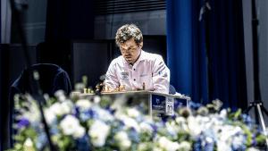 FIDE World Cup Finals: Carlsen Wins Masterpiece