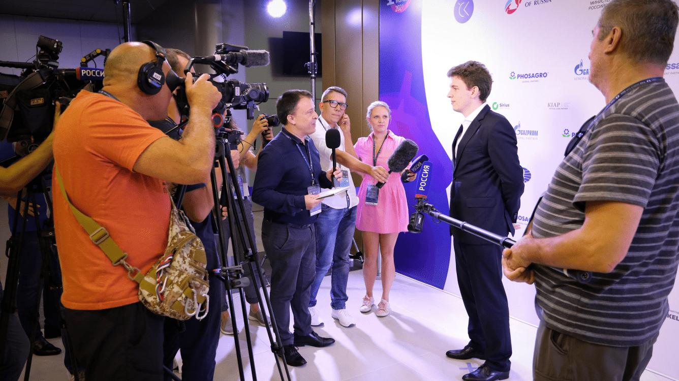 Duda Wins FIDE World Cup, Carlsen Third