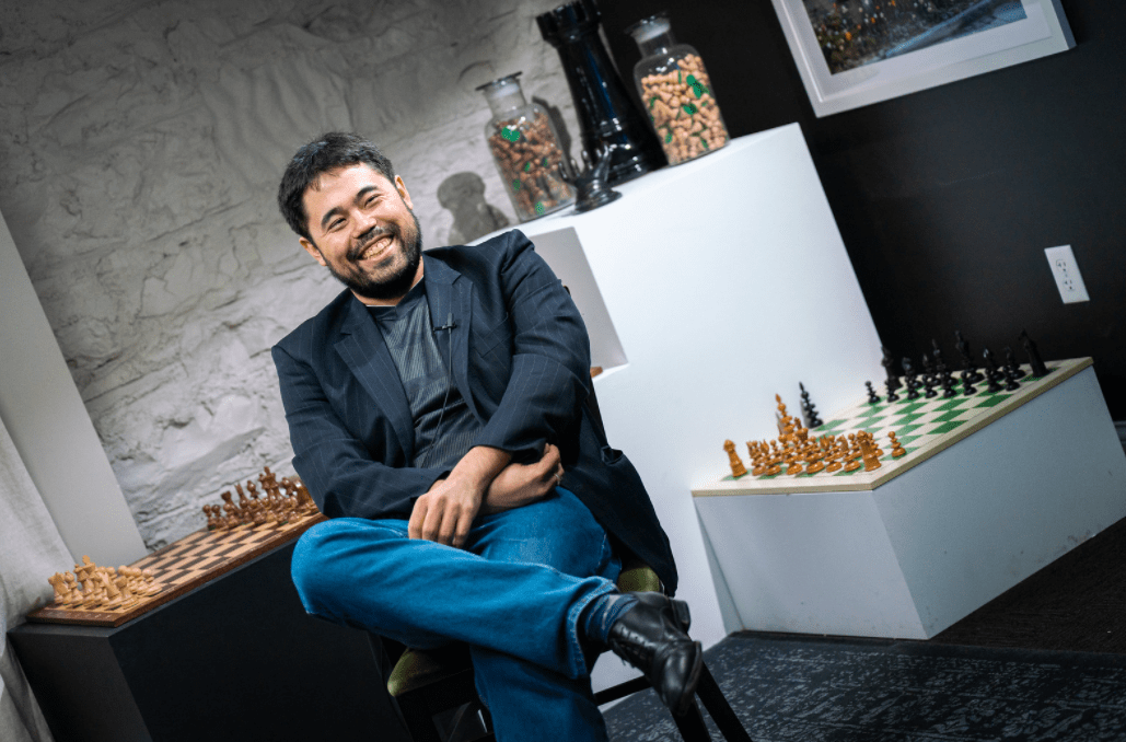 Saint Louis Rapid & Blitz Day 5: Nakamura Clinches First Place Early