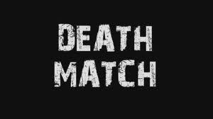 "10th Blitz ""Death Match"" Player Announcement!"