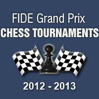 Tashkent FIDE Grand Prix Underway