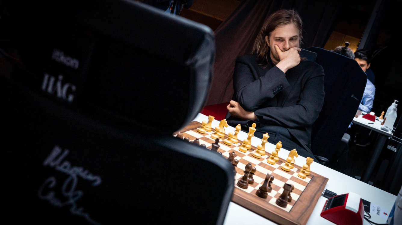 Norway Chess R3: Rapport Still Leads After 3 More Armageddons