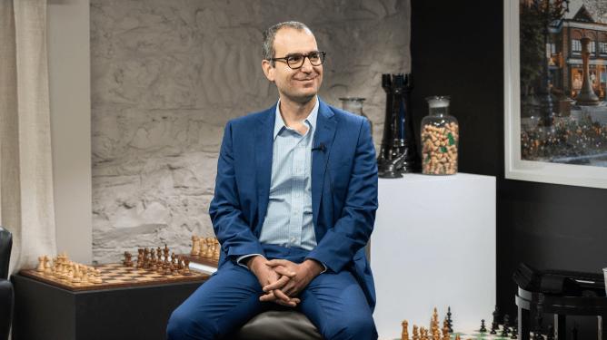 Dominguez crée la surprise au Chess9LX, Kasparov rugit de nouveau