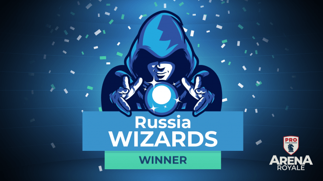 PRO Chess League Finals: Russia Wizards Win