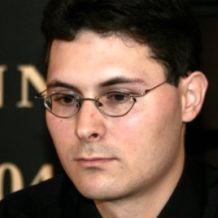 FIDE Tashkent Grand Prix Round 8