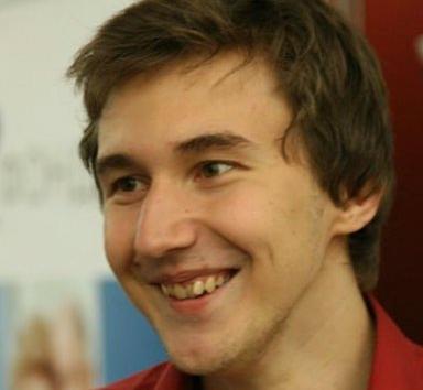 Karjakin Leads In Tashkent Grand Prix