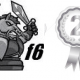 "Congratulations! You have won 2nd place in the <a href=""http://www.chess.com/tournament/budapest-gambit---lt-1700"">Budapest Gambit - < 1700</a> tournament with an overall record of 28-6-2."
