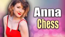 Anna Rudolf Wholesome Chess