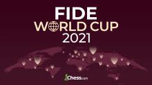 FIDE World Cup - Quarterfinals