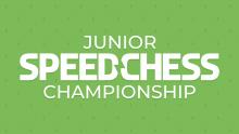 Junior Speed Chess Championship - Quarterfinals - Sadhwani vs Yoo