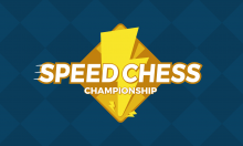 русский 🇷🇺 - Speed Chess Championship: Хикару Накамура - Максим В?