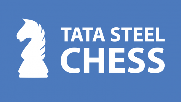 Tata Steel Chess