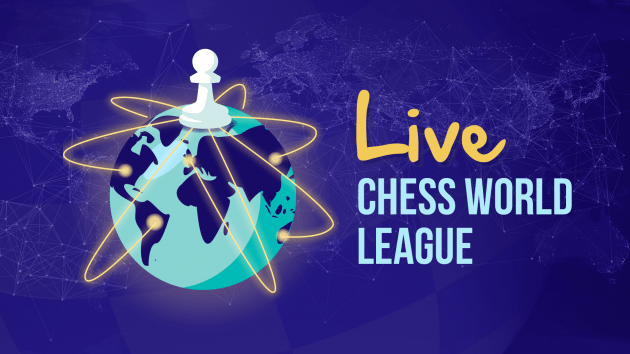 Live Chess World League