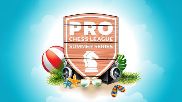 PRO Chess League - Summer Series