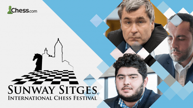 Sitges Chess Festival