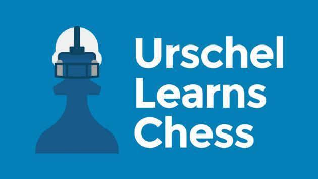 Urschel Learns Chess