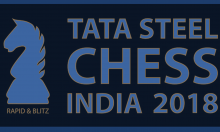 Tata Steel Super Tournament - Rapid