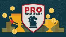 PRO Chess League Playoffs!