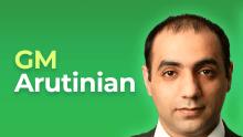 Chess with GM David Arutinian