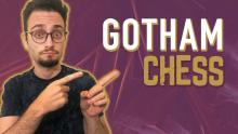 Gothamchess Coffee Chess