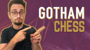 Gotham Chess - Harry Potter Chess