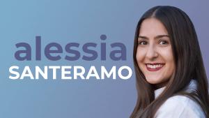 Alessia Santeramo's Morning Fire