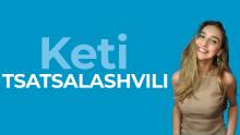 Chess with Keti Tsatsalashvili