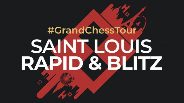 Saint Louis Rapid and Blitz