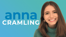 Anna Cramling