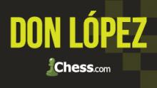 Don López juega contra los espectadores!