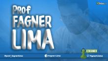 Live com o Prof. Fagner Lima