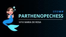 🇮🇹 ParthenopeChess | WFM Maria De Rosa Against The World!