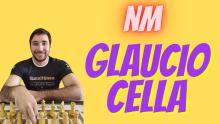 Live com o NM Glaucio Cella