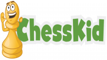 ChessKid Guinness Record attempt