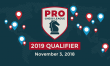 PRO Chess League 2019 Team Qualifier