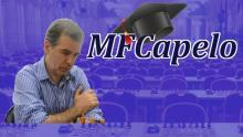 Live com o Capelo