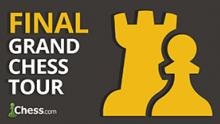 Final Grand Chess Tour con MF Luisón